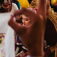 Wedding photographer Manish Patel (THETAJSTUDIO). Photo of 13.04.2018