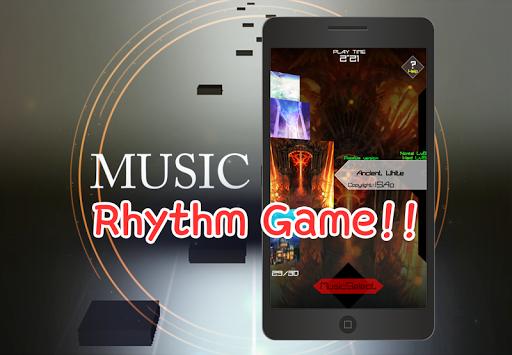 TAP TAP ! Music Quest screenshot