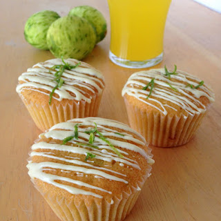 Lime Muffins Recipes