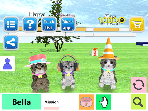 Cat Simulator apkpoly screenshots 6