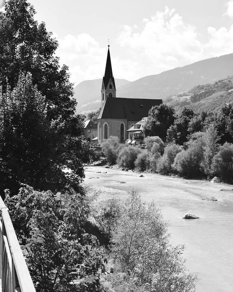 Chiusa, BZ, Trentino-Alto Adige di AlessiaC