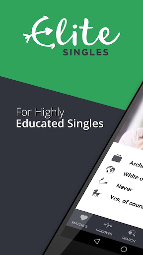 EliteSingles – Dating for Single Professionals screenshot