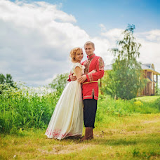 Wedding photographer Natalya Savkina (NatashaSavkina). Photo of 07.06.2015