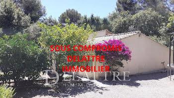 villa à Roquefort-les-Pins (06)