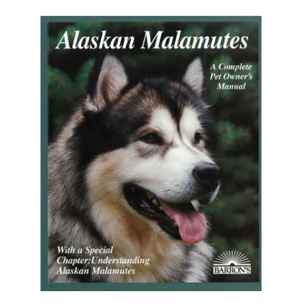 Alaskan Malamutes - B.Siino