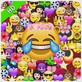 Emoji Wallpapers 👌
