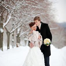 Wedding photographer Elena Drozdova (Luckyhelen). Photo of 12.02.2013