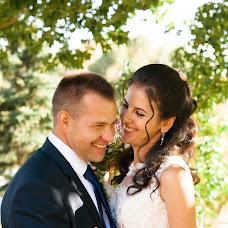 Wedding photographer Natali Nikitina (natalienikitina). Photo of 29.08.2018
