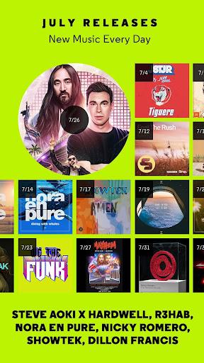 BEAT FEVER - Music Planet  screenshots 4
