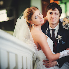 Wedding photographer Evgeniy Morar (GodKms). Photo of 18.04.2014