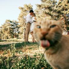Wedding photographer Aydar Stepanov (Clensy). Photo of 16.09.2015