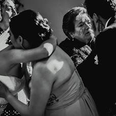 Wedding photographer Fernando Duran (focusmilebodas). Photo of 21.05.2018