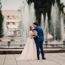 Wedding photographer Kseniya Abramova (abramovaksu). Photo of 01.12.2017