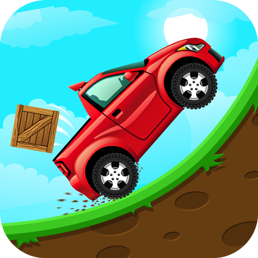 Uphill Truck Driving (game)