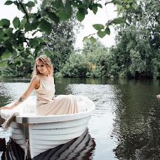 Wedding photographer Anastasiya Tokmakova (antokmakova). Photo of 04.07.2018