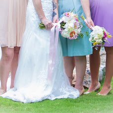 Wedding photographer Jennifer Wright (jenwrightphotog). Photo of 31.07.2015