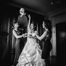 Wedding photographer Giuseppe maria Gargano (gargano). Photo of 26.10.2017
