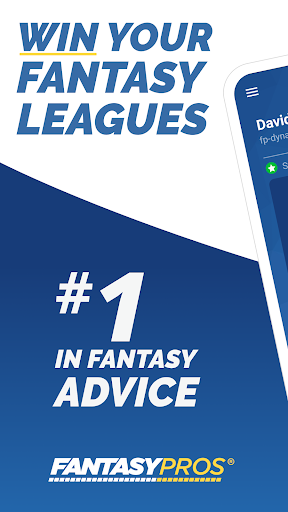 Fantasy Football My Playbook screenshot 1
