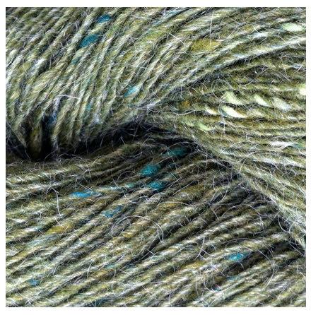Isager Tweed, Moss
