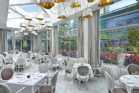 The Ritz Carlton Dubai International Financial Centre