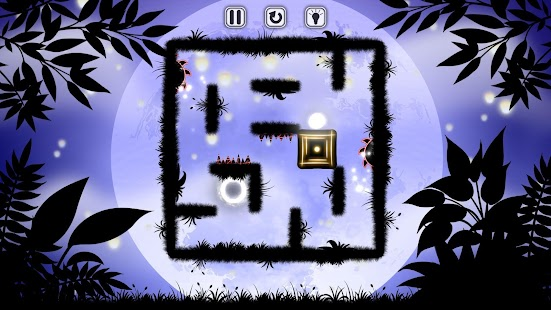 Inside The Maze Screenshot