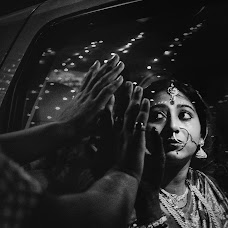 Wedding photographer Avismita Bhattacharyya (avismita). Photo of 15.09.2018