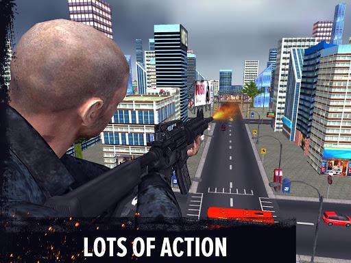 Sniper Shooter Assassin 3D - Gun Shooting Games android2mod screenshots 14