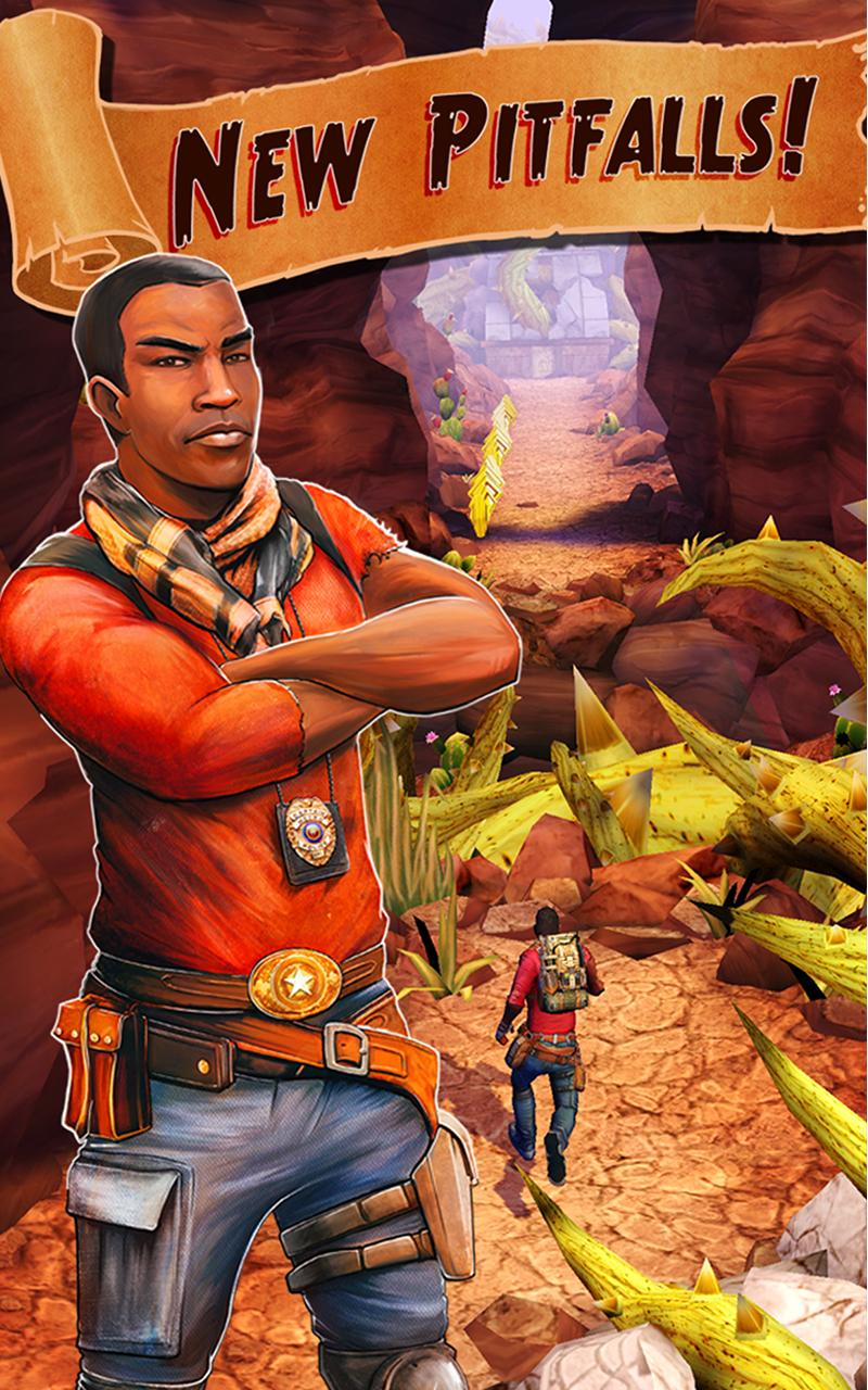 Temple Run 2 screenshot #8