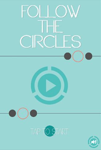 Follow the Circles