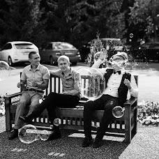 Wedding photographer Vadim Loginov (VadimLoginov). Photo of 28.09.2016