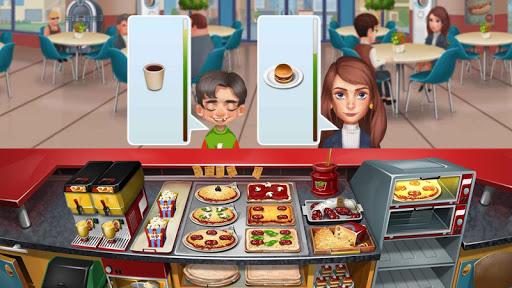Burger Chef - Best Cooking Game screenshot 3