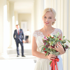 Wedding photographer Dmitriy Zhuravlev (zhuravlev). Photo of 17.10.2014