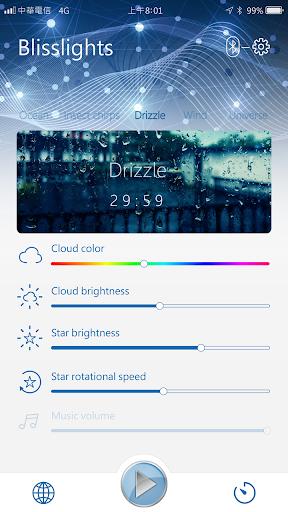 Captures d'écran SkyOrb 2
