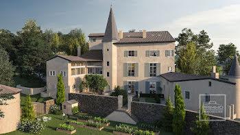 appartement à Albigny-sur-Saône (69)