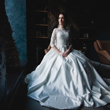 Wedding photographer Artem Krasnyuk (artPh). Photo of 24.12.2017