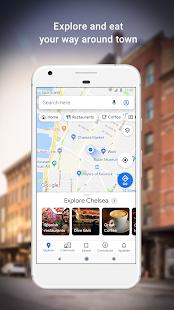 Download Full Maps - Navigate & Explore  APK