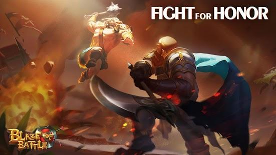 Blaze of Battle - náhled