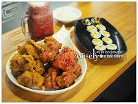 Chicken Box韓式炸雞
