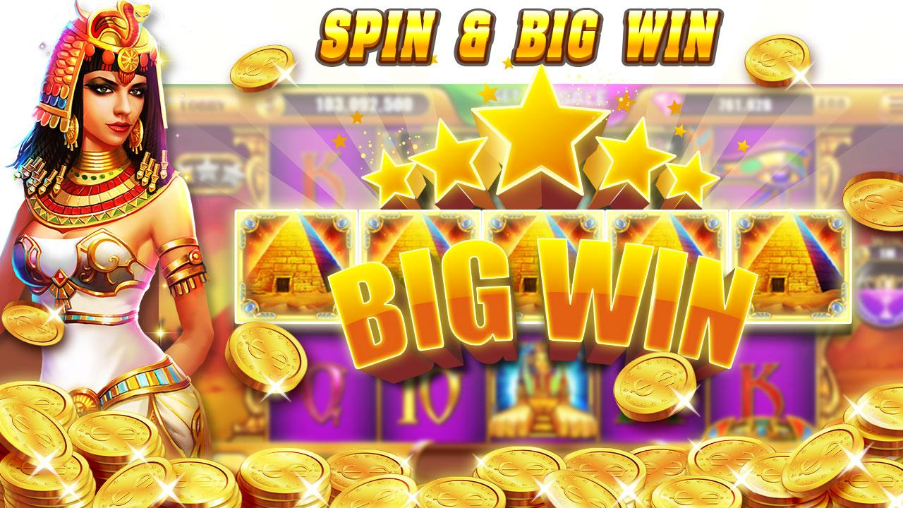 Kingslots-Free Hot Vegas Slots- screenshot