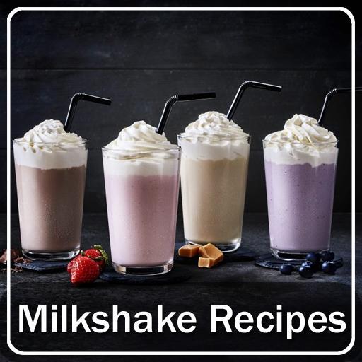 Milkshake Recipes Videos Apl Di Google Play