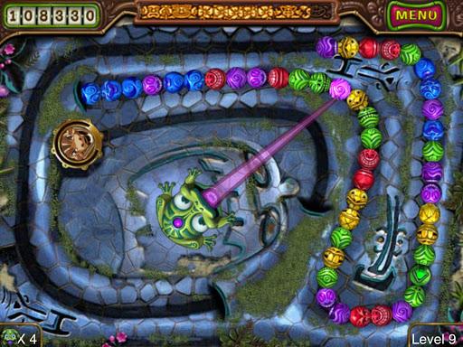 Zumba shooter vs snake 1.0.7 Screenshots 7
