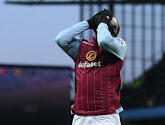Benteke zwoegt Villa voorbij Leicester