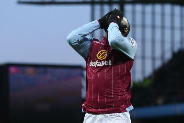 Lambert place Benteke sur le banc face à Chelsea