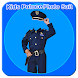Kids Police Photo Suit - Androidアプリ