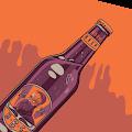 Hobo Beard Beer - Easter Egg #2