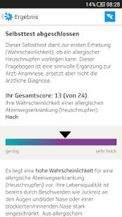 Husteblume Screenshot
