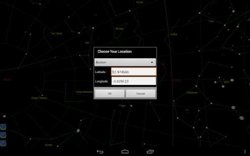 App Star finder APK for Windows Phone