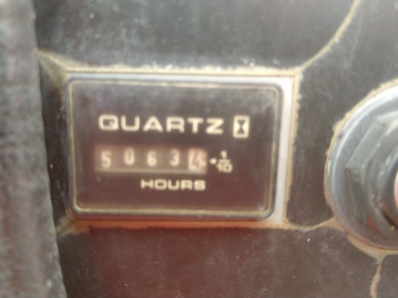 Picture of a JLG 510AJ