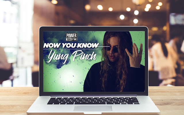 Yung Pitch HD Wallpapers Music Theme