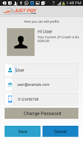 Online Recharge and Bill Pay screenshot 4
